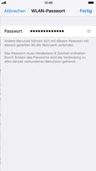 Apple iPhone 6 - Internet - Mobilen WLAN-Hotspot einrichten - 6 / 9