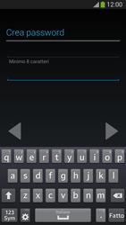 Samsung SM-G3815 Galaxy Express 2 - Applicazioni - Configurazione del negozio applicazioni - Fase 11