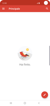 Samsung Galaxy S10 - E-mail - 032a. Email wizard - Gmail - Fase 7