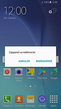 Samsung Galaxy A8 - Internet et roaming de données - Configuration manuelle - Étape 30