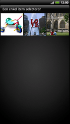 HTC Z710e Sensation - E-mail - hoe te versturen - Stap 10