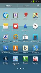 Samsung Galaxy S III LTE - Apps - Installieren von Apps - Schritt 3
