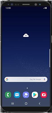 Samsung galaxy-s8-sm-g950f-android-pie - Internet - Handmatig instellen - Stap 30