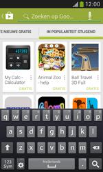 Samsung S7580 Galaxy Trend Plus - apps - app store gebruiken - stap 15
