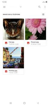 Samsung Galaxy Note20 Ultra 5G - E-mails - Envoyer un e-mail - Étape 15