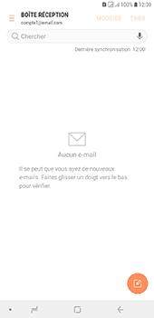 Samsung Galaxy J6 Plus - E-mails - Envoyer un e-mail - Étape 5