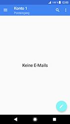 Sony Xperia XZ1 Compact - E-Mail - E-Mail versenden - 4 / 18