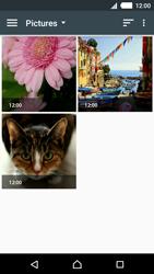 Sony Xperia M4 Aqua - E-mails - Envoyer un e-mail - Étape 13