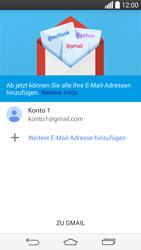 LG G3 - E-Mail - Konto einrichten (gmail) - 2 / 2