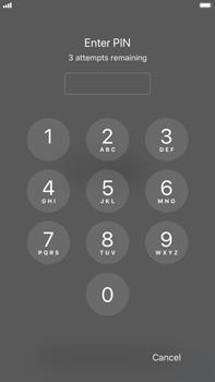 Apple iPhone 6 Plus - iOS 11 - Persönliche Einstellungen von einem alten iPhone übertragen - 5 / 31
