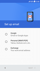 HTC 10 - Email - 032a. Email wizard - Gmail - Step 8