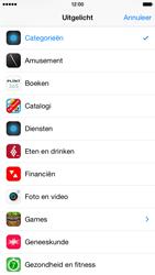 Apple iPhone 6 - Applicaties - Download apps - Stap 5