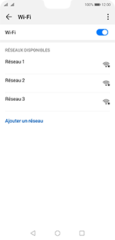 Huawei P20 - Android Pie - WiFi - Configuration du WiFi - Étape 6