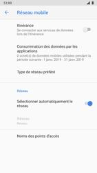 Nokia 8 - Android Pie - Internet et roaming de données - Configuration manuelle - Étape 9