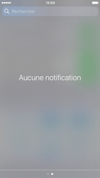 Apple iPhone 7 - iOS features - Personnaliser les notifications - Étape 15