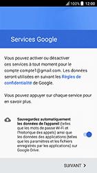 HTC U Play - E-mails - Ajouter ou modifier votre compte Gmail - Étape 14