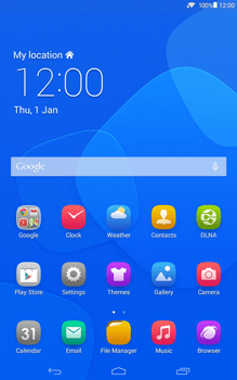 O2 | Guru Device Help | Wifi | Enable wifi and select a