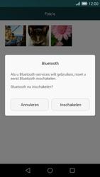 Huawei P8 - contacten, foto