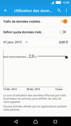 Sony E2303 Xperia M4 Aqua - Internet - Configuration manuelle - Étape 5