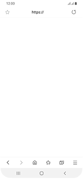 Samsung Galaxy A40 - Internet - navigation sur Internet - Étape 15