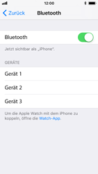 Apple iPhone SE - Bluetooth - Geräte koppeln - 7 / 10