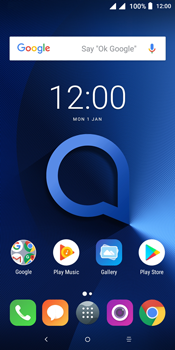 O2 | Guru Device Help | Texts and picture messages | Set up SMS