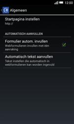 Alcatel OT-5050X Pop S3 - Internet - Handmatig instellen - Stap 23