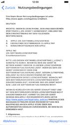 Apple iPhone 8 - iOS 11 - Persönliche Einstellungen von einem alten iPhone übertragen - 18 / 30