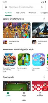 Nokia 7.2 - Apps - Nach App-Updates suchen - Schritt 7