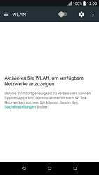 HTC One A9 - Android Nougat - WLAN - Manuelle Konfiguration - Schritt 5