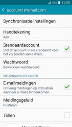 Samsung A500FU Galaxy A5 - E-mail - Instellingen KPNMail controleren - Stap 9