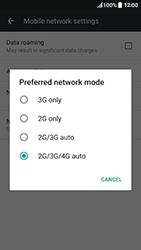 HTC HTC 10 - Network - Change networkmode - Step 7