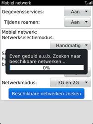 BlackBerry 9810 Torch - Buitenland - Bellen, sms en internet - Stap 8