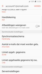 Samsung Galaxy S7 edge - E-mail - Instellingen KPNMail controleren - Stap 9