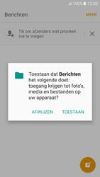 Samsung Galaxy S6 (G920F) - Android M - MMS - afbeeldingen verzenden - Stap 4