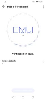 Huawei P30 lite - Aller plus loin - Mettre à jour le logiciel interne de votre mobile - Étape 7