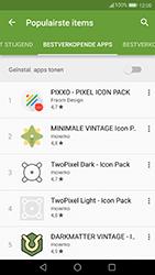 Huawei P8 Lite (2017) - Applicaties - Downloaden - Stap 11