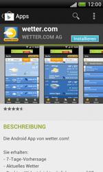 HTC Desire X - Apps - Herunterladen - 14 / 25
