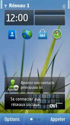 Nokia N8-00 - Réseau - utilisation à l'étranger - Étape 14