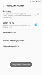 Samsung Galaxy J3 (2017) - Netwerk - Handmatig een netwerk selecteren - Stap 13