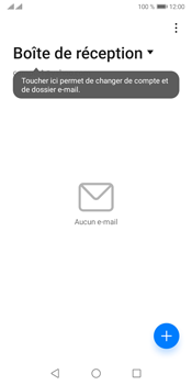 Huawei Y5P - E-mails - Ajouter ou modifier votre compte Yahoo - Étape 8