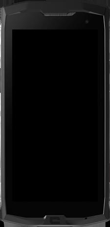 Crosscall Core M4 - Premiers pas - Découvrir les touches principales - Étape 2