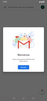 OnePlus 7 - E-mails - Ajouter ou modifier un compte e-mail - Étape 22