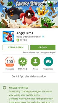 OnePlus 3 - Applicaties - Download apps - Stap 19