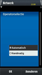 Samsung I8910 HD - Bellen - in het buitenland - Stap 7