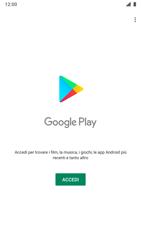 Nokia 8 - Android Pie - Applicazioni - Configurazione del negozio applicazioni - Fase 4