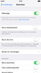 Apple iPhone 6s - MMS - probleem met ontvangen - Stap 9