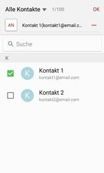 Samsung J120 Galaxy J1 (2016) - E-Mail - E-Mail versenden - Schritt 7
