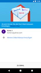 Google Pixel - E-Mail - Konto einrichten (yahoo) - 0 / 0