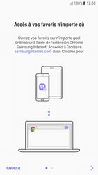 Samsung A510F Galaxy A5 (2016) - Android Nougat - Internet - Navigation sur Internet - Étape 4